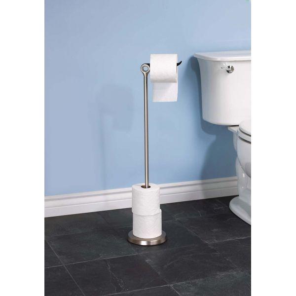 Support à papier toilettes moderne tucan