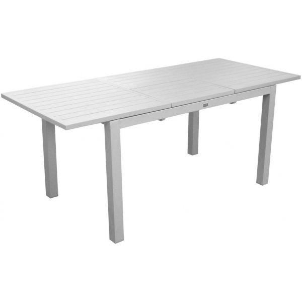 Proloisirs Table Basse en Acier Echo 45 cm Tables de jardin ...