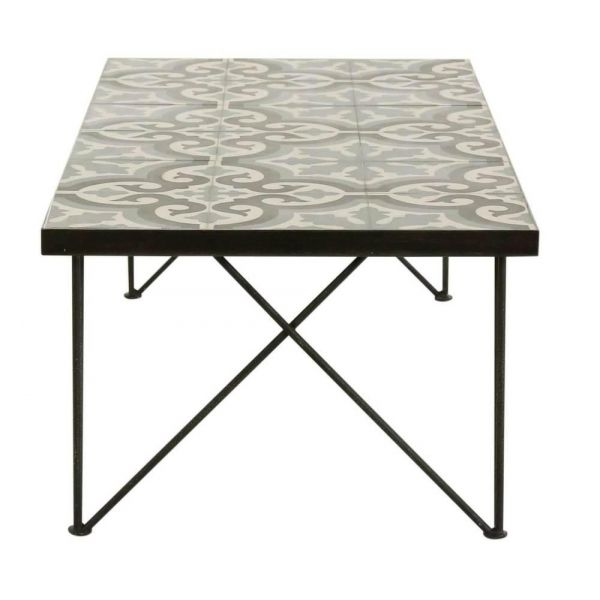 Table basse rectangulaire Chic 120 cm -