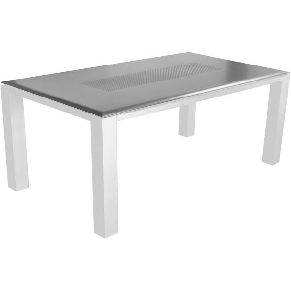 Table de jardin Florence 180 cm