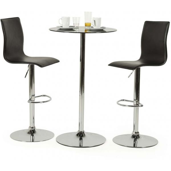 Tabouret de bar design Soho - 15