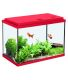 Aquarium enfant rouge cerise (8L)