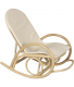 Coussin pour rocking-chair