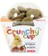 Friandises pour rongeurs Crunchy Cup (Luzerne & Persil)