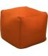 Pouf de piscine Big Bag 40 cm (Paprika)