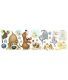 Stickers enfant L'animalerie