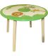 Table pour enfant Jungle