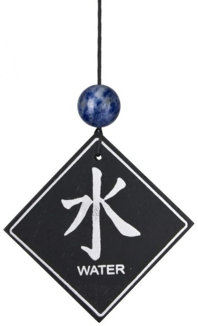 Carillon Feng Shui - WOODSTOCK CHIMES