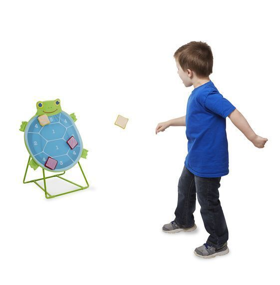 Cible à scratch tortue Snappy the Turtle - 22,90