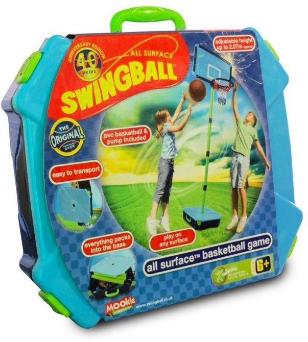 Jeu de basket enfant All Surface - 7