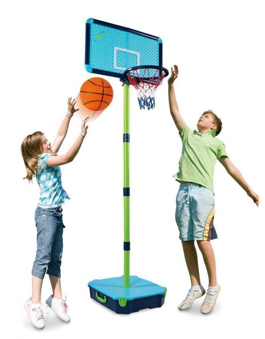Jeu de basket enfant All Surface - MOOKIE