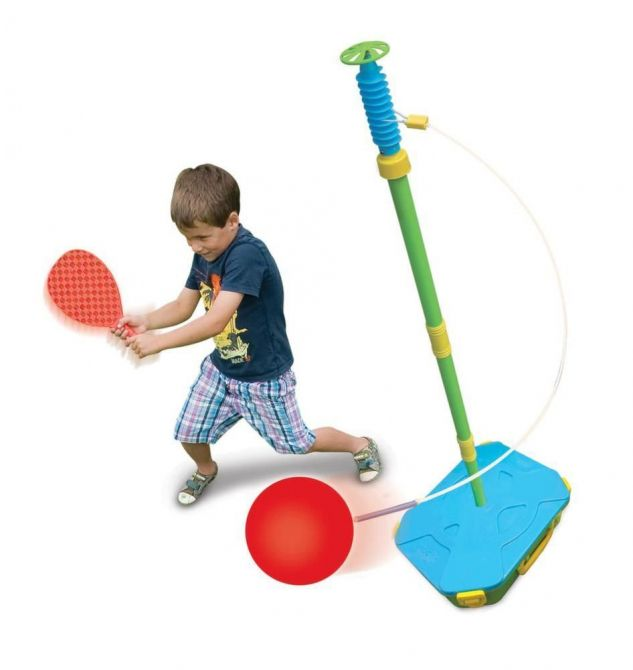 Jeu enfant Swingball First - MOO-0100