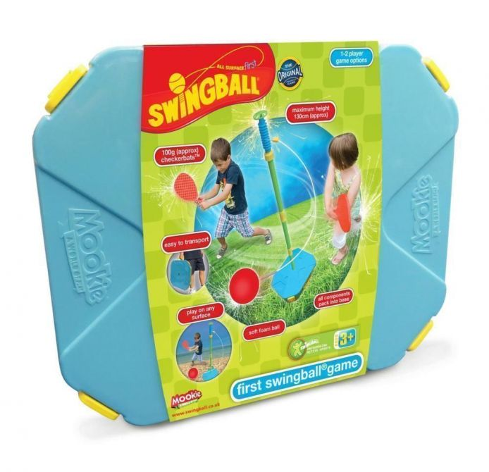 Jeu enfant Swingball First - MOOKIE