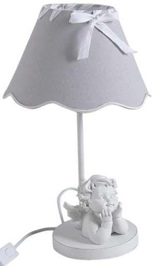 lampe de chevet ange mod le 1. Black Bedroom Furniture Sets. Home Design Ideas