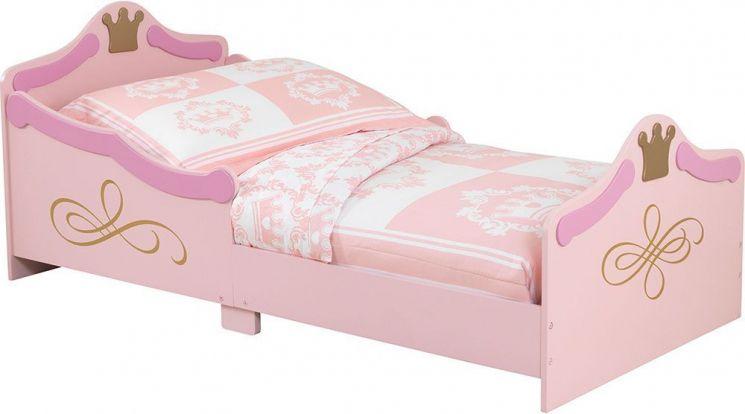 Lit pour enfant princesse - Cama nina princesa ...