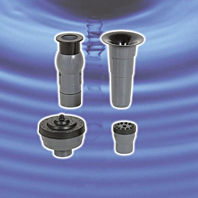 Pompe pour bassin jets d 39 eau et fontaine 50w for Pompe fontaine a eau