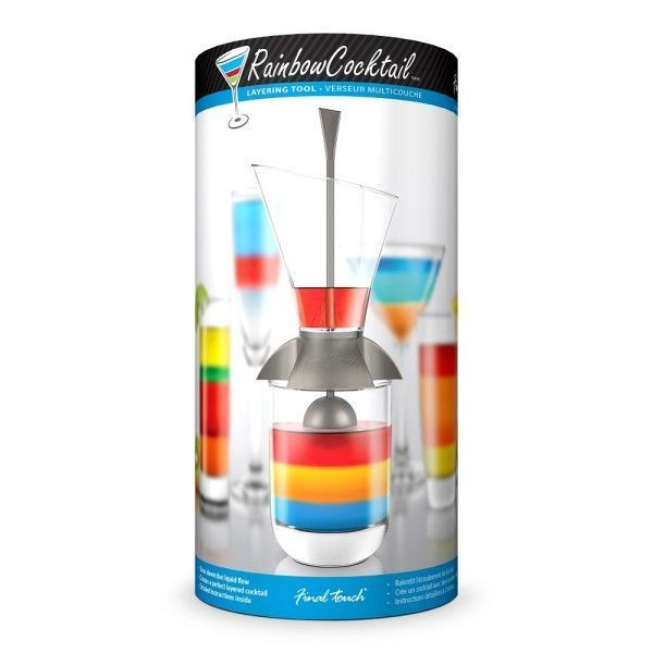 RainbowCocktail verseur multicouche - 5