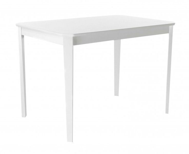 Table repas rectangulaire Paco 110cm