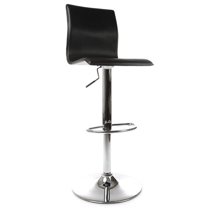 Tabouret de bar design Soho - 7