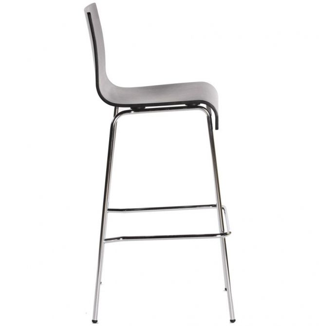 Tabouret de bar empilable Cobe - 138,57