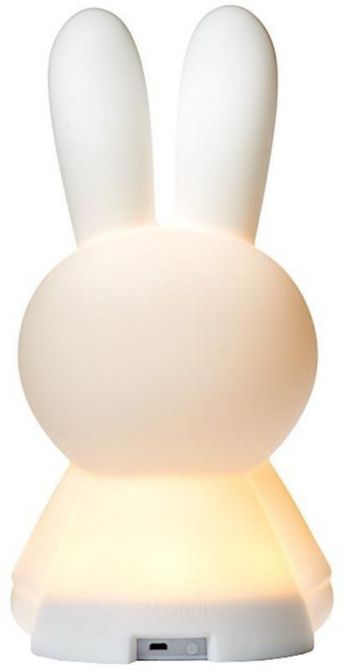 Veilleuse Miffy My First Light 30 cm - MRMARIA
