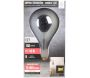 Ampoule LED spirale irisé 28 cm - THE HOME DECO LIGHT