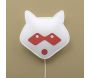 Applique animal masqué led - BUOKIDS