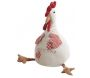 Cale-porte Poule welcome