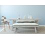Chaise scandinave Patchwork - 5