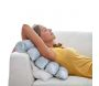 Coussin boudins multiposition Confort - 7