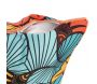 Coussin imprimé 40x40 cm Wax - THE HOME DECO FACTORY