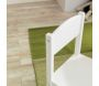 Ensemble table et 4 chaises Farmhouse - KID-0366