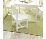 Ensemble table et 4 chaises Farmhouse - 139,90