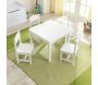 Ensemble table et 4 chaises Farmhouse - 7