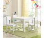 Ensemble table et 4 chaises Farmhouse - 10