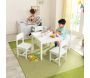 Ensemble table et 4 chaises Farmhouse - KIDKRAFT