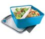 Grande lunch box avec compartiment amovible - 6,90