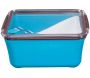 Grande lunch box avec compartiment amovible