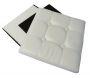 Pouf pliable PVC - COTTON WOOD