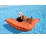 Pouf de piscine flottant XL - COTTON WOOD