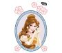 Sticker mural princesses forme tableau - 13,90