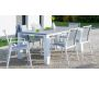 Table de jardin Florence 180 cm - 7