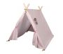 Tente enfant en tissu 105 cm Little world - 39,90
