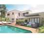 Voile d'ombrage rectangle 3 x 4,5m - 228,90