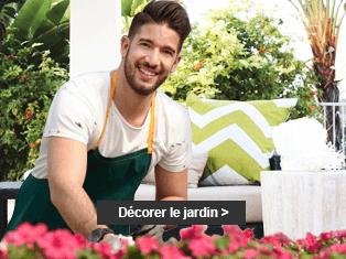 Jardindeco.com : générateur d\'envie
