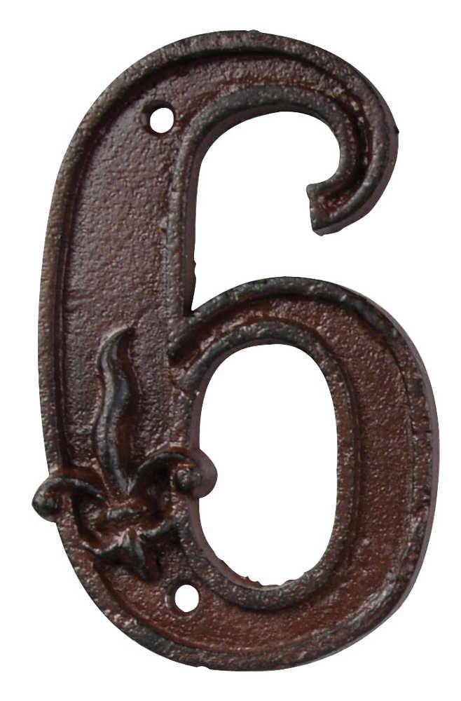 Numero-de-maison-en-Fonte-6-11-4x7-1x1cm