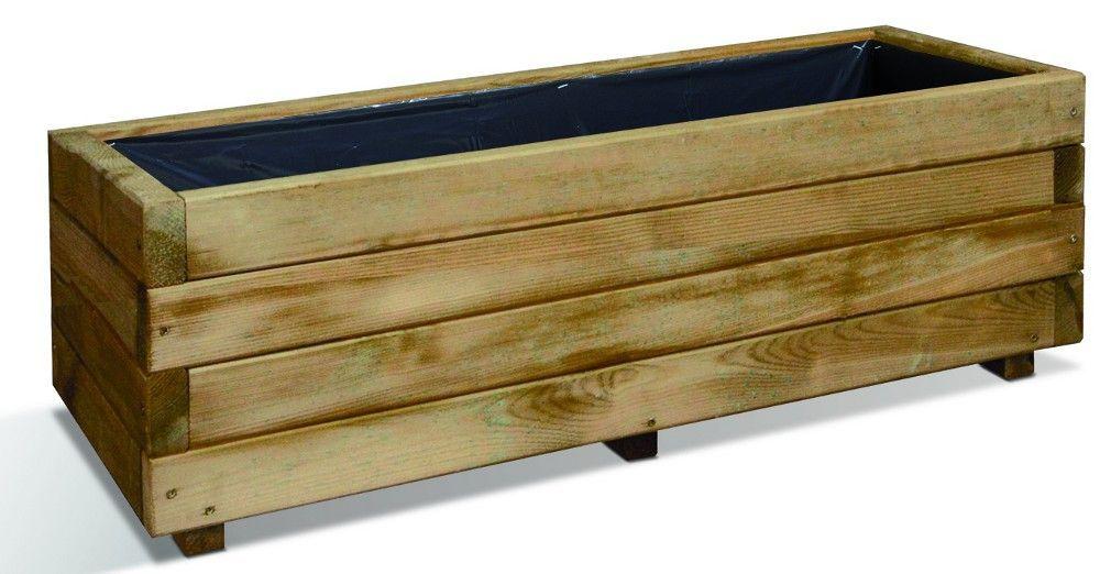 fabriquer jardiniere bois autoclave diy fabriquer une jardini re en bois bac fleurs en bois. Black Bedroom Furniture Sets. Home Design Ideas