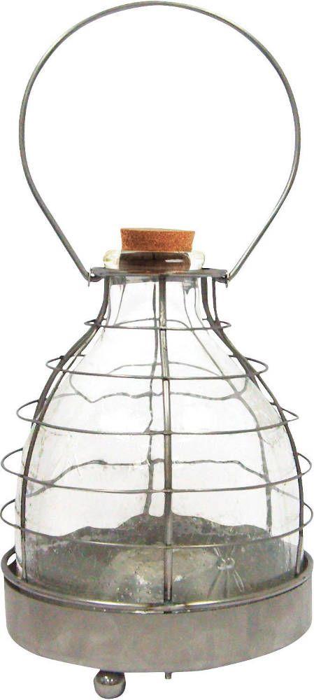 pi ge gu pes en m tal et verre. Black Bedroom Furniture Sets. Home Design Ideas