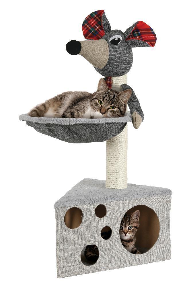 Arbre à chat Souris Gruyère