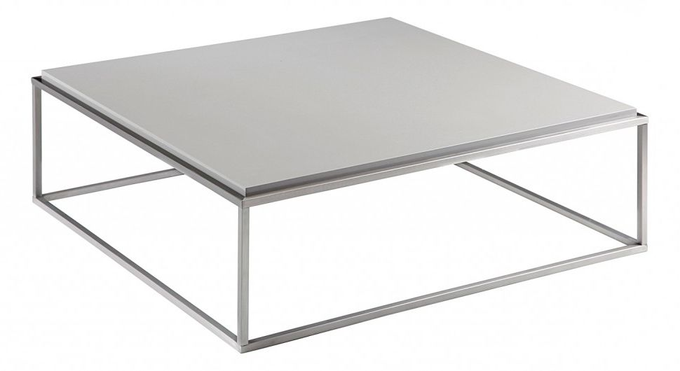 Dimensions moyenne table - Petite table basse carree ...